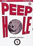 Peep hole: 1