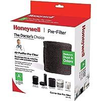 Honeywell HRF-AP1 Universal Carbon Pre Filter,Black,4