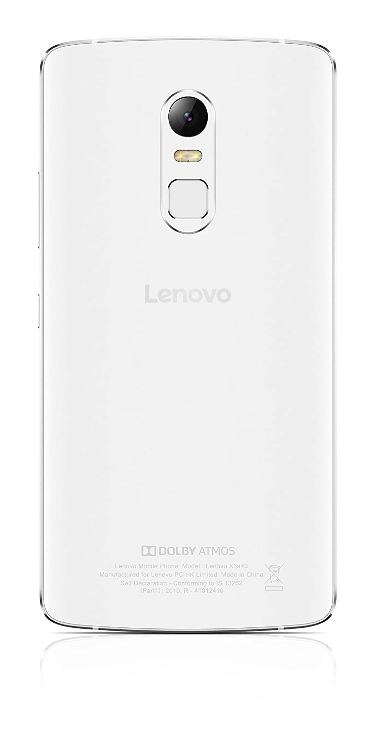 Lenovo Vibe X3 (White, 32GB)