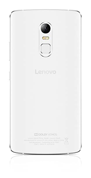 Lenovo Vibe X3 (White, 32GB)