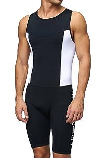 Amazon.com : Sundried Womens Premium Padded Triathlon Tri ...