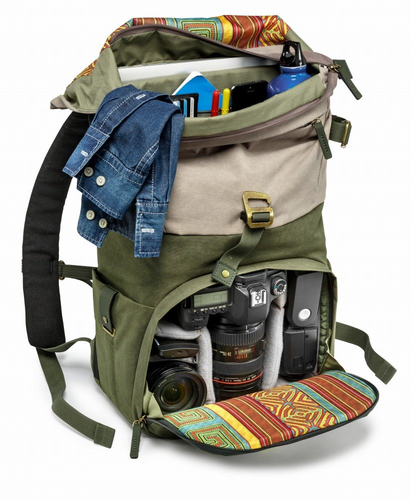 National Geographic NG RF 5350 Rainforest Sac /à Dos Multicolore National Geographic Bags