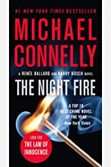 The Night Fire (Renée Ballard Book 3) Kindle Edition