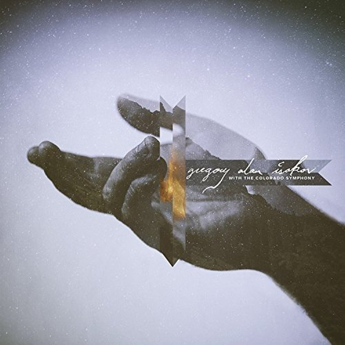 Gregory Alan Isakov with the - Suitcase Town: Amazon.de: Musik