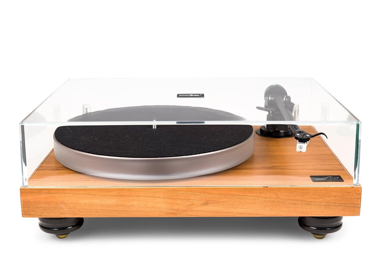 Amari LP de 10 High End – Tocadiscos con preamplificador Phono ...
