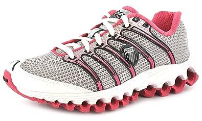 Womens KSwiss lightweight running shoes trainers UK 7 eur 41 pink