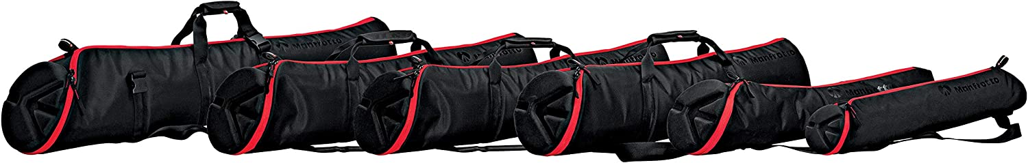 Black Manfrotto MB MBAG75PN Tripod Bag Padded 75cm