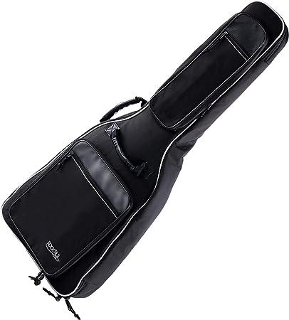 Rocktile 21125 - Funda guitarra clásica, correas acolchadas, tipo ...
