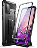 SUPCASE Unicorn Beetle Pro Series Designed for Samsung Galaxy S20 FE Case (2020 Release), Full-Body Dual Layer Rugged…