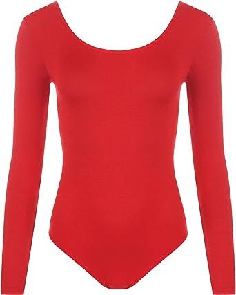 M M s Body - Femme - Rouge - 40  Amazon.fr  Vêtements et accessoires a4136b5a1ec