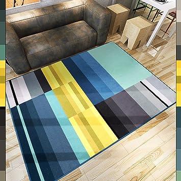 FLH Der Trend Der Teppich Schlafzimmer Schlafzimmer Rechteck Wohnzimmer  Couchtisch Moderne Minimalist Im Europäischen Stil Haus