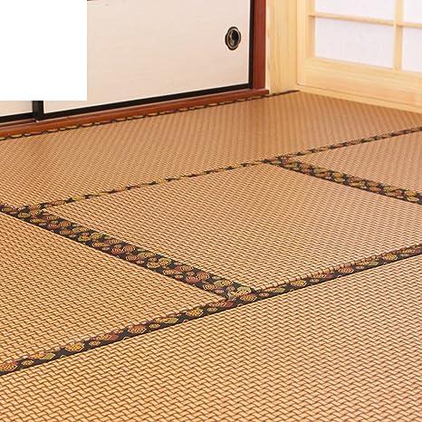 JKDHWOPSAJXGN Colchón/colchonetas de Tatami japonés/esteras ...