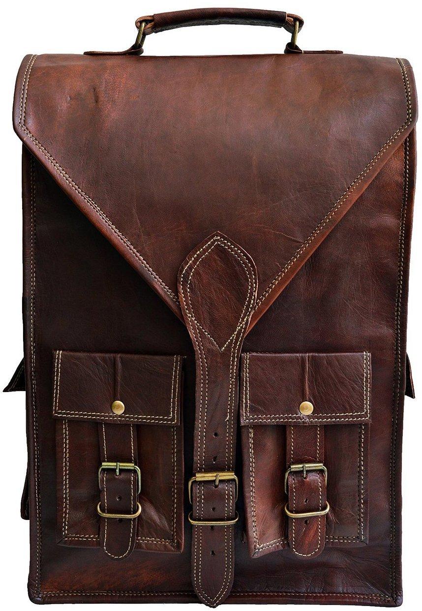 Amazon.com: Jaald convertible leather 15.6