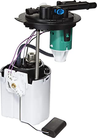 Spectra Premium SP6444M Fuel Pump Module for Pontiac Grand Prix
