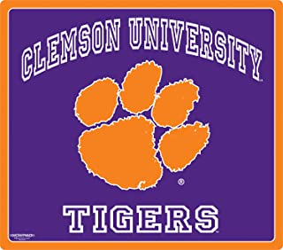 product image for Wow!Pad 78WC033 Clemson Collegiate Logo Desktop Mouse Pad