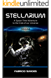 Stellarium (Origins): A Space-Time Adventure to the Ends of our Universe