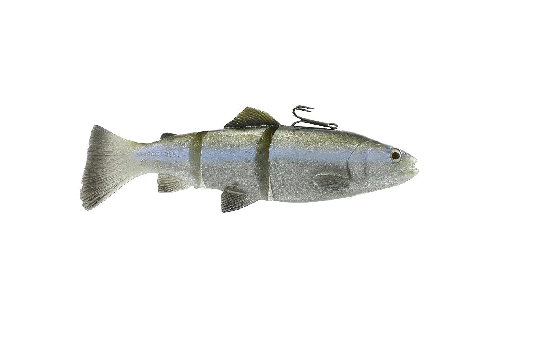 Savage Gear 3D 6 Line Thru Trout Swimbait