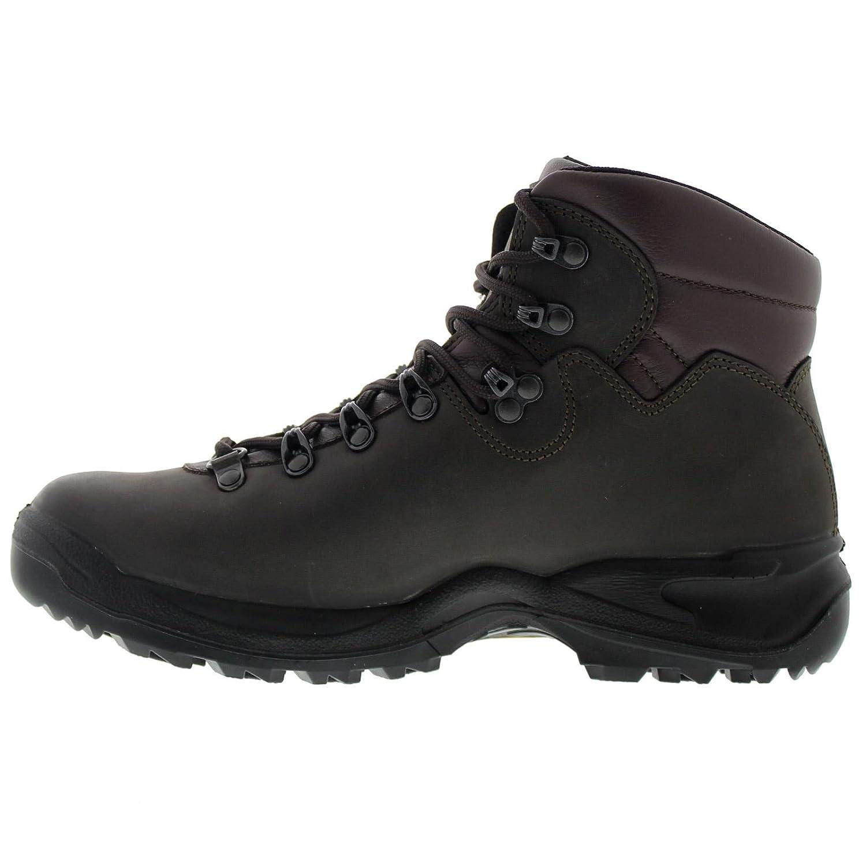 Zamberlan Mens 213 Fell Lite Gore-Tex Leather Stiefel Stiefel Stiefel 872039
