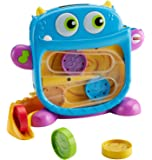 Fisher Price Monster Maze, Multi Color