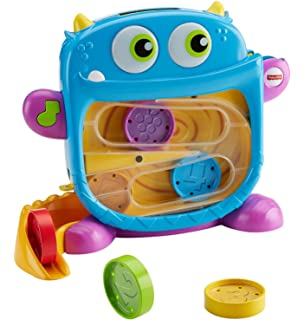 Fisher Price 900 DRG11 Monster Maze