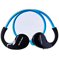 Fone de Ouvido Arco Sport Bluetooth, Multilaser, PH182, Azul