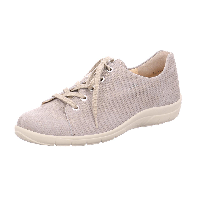 Semler Tonia - Zapatos de cordones para mujer 5 Panna