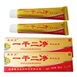 2 PACKS (2x15g) Natural Chinese Herbal Medicine