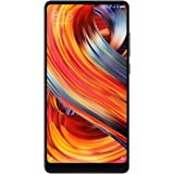 "Xiaomi Mi MIX 2 Dual SIM 4G 64GB Black - Smartphones (15.2 cm (5.99""), 64 GB, 12 MP, Android, 7.1.1, Black)"