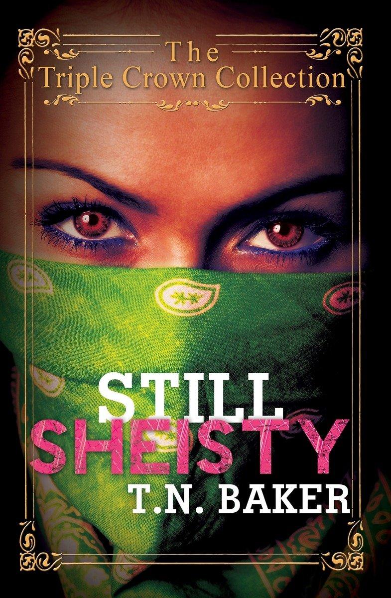 Still Sheisty has been added