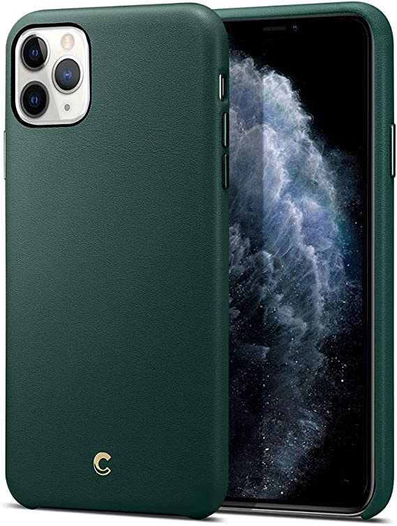 Through The Forest iPhone 11 case