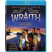 The Wraith [Blu-ray]