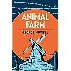 Animal Farm (Arcturus Essential Orwell) (English Edition)