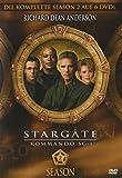 Stargate Kommando SG-1 - Season 02 [6 DVDs]