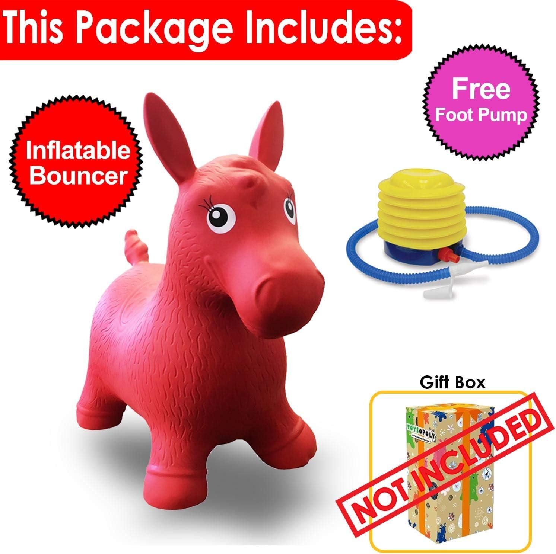 Amazon.com: ToysOpoly - Asiento hinchable, ideal para ...