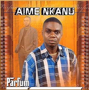 aime nkanu