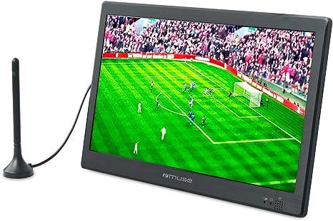 TV Portátil 10.1