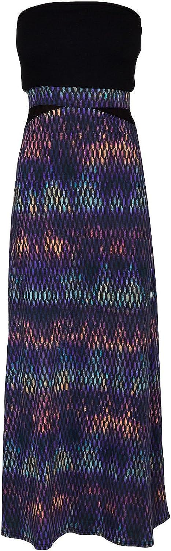 Hurley Juniors Tomboy Maxi Dress