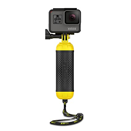 Bobber - Floating Hand Grip for GoPro HERO Cameras