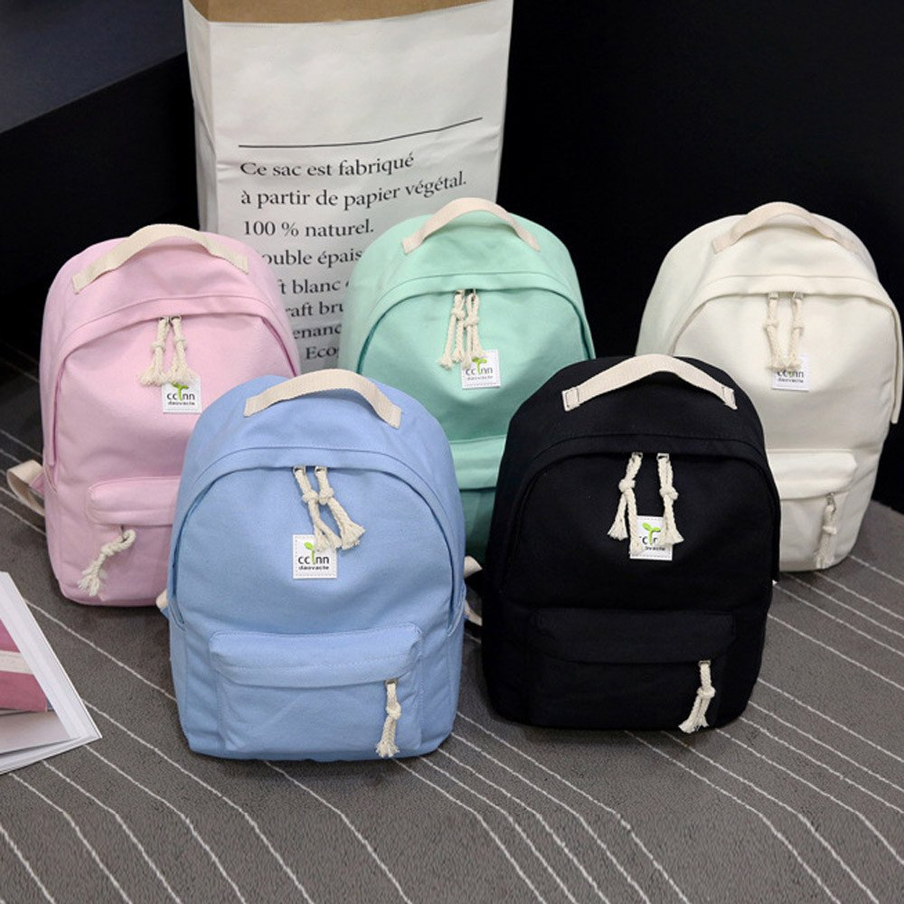 ❤ Clearance Two-Piece Hemp Rope Backpack Boys Girls Rucksack Shoulder Bookbags School Bag Satchel Travel Canvas Backpack Duseedik: Amazon.com: Grocery ...