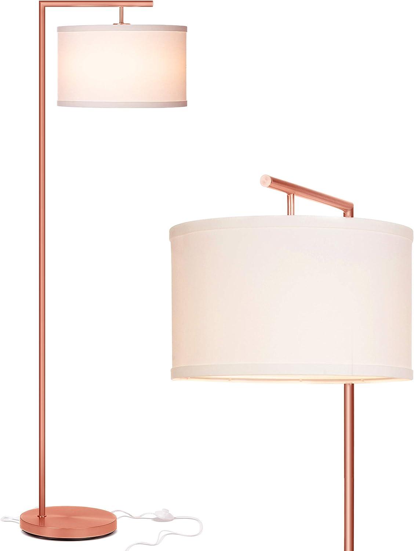 Amazon.com: Brightech Montage - Lámpara de pie LED moderna ...