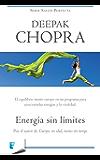 Energía sin límites (Colección Salud Perfecta): SERIE SALUD PERFECTA