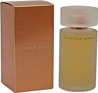Simply Clinique 100 ml EDP EAU DE Parfum spray: Amazon.es: Belleza