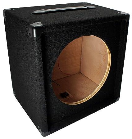 Marvelous Electric Guitar 1X12 Empty 12 Speaker Carpet Cabinet Enclosure Box 1 4 Jack Download Free Architecture Designs Embacsunscenecom
