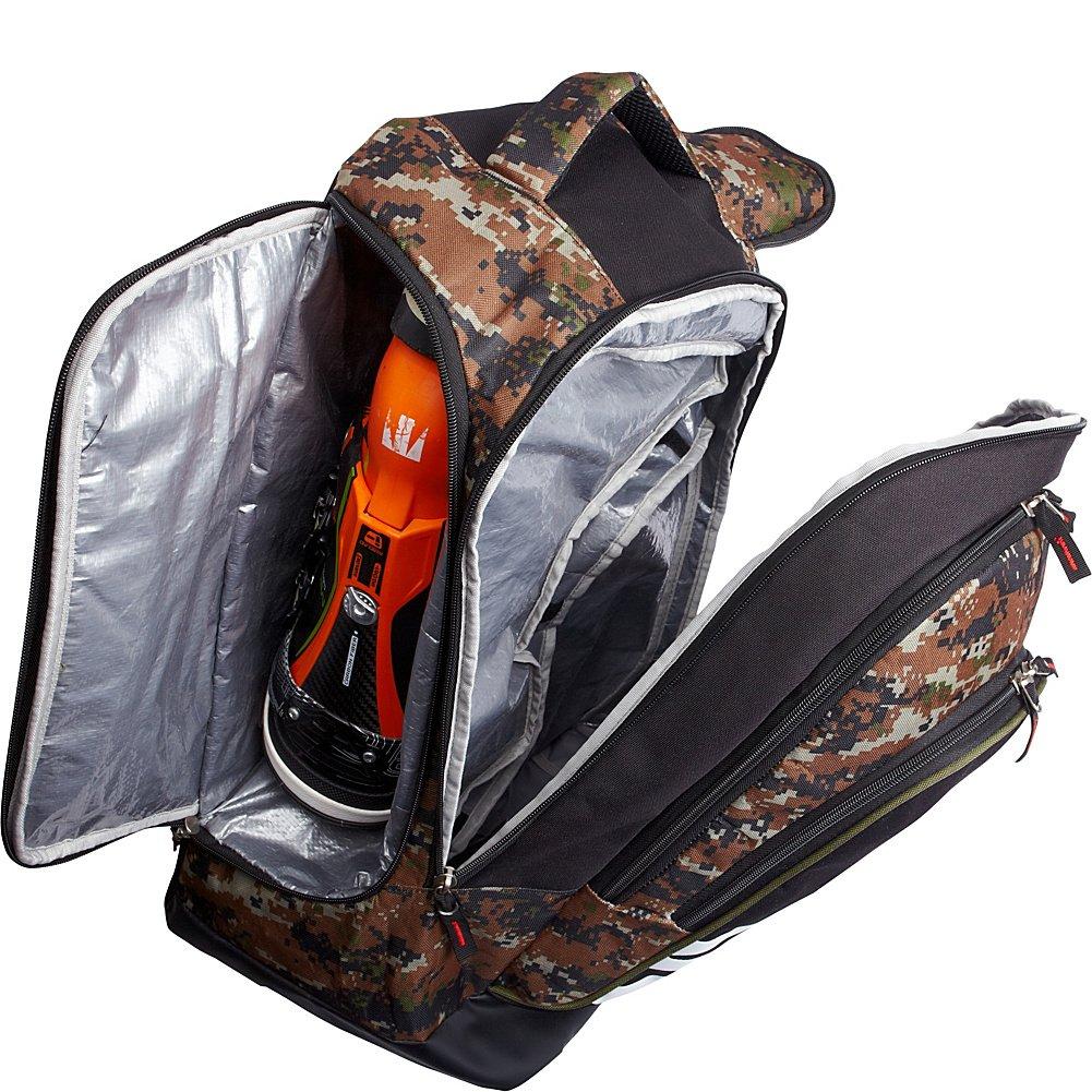 Swix Budapack Ski Boot Bag (Eamon)  Amazon.ca  Clothing   Accessories 08acd9fbf6cfe