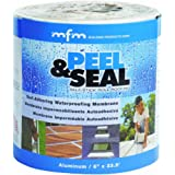 6 Peel & Seal Aluminum Roll Roofing