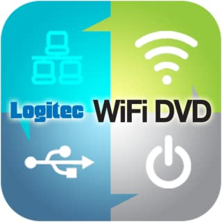 Logitec WiFi DVD (B00AZIFLM4) | Amazon Products
