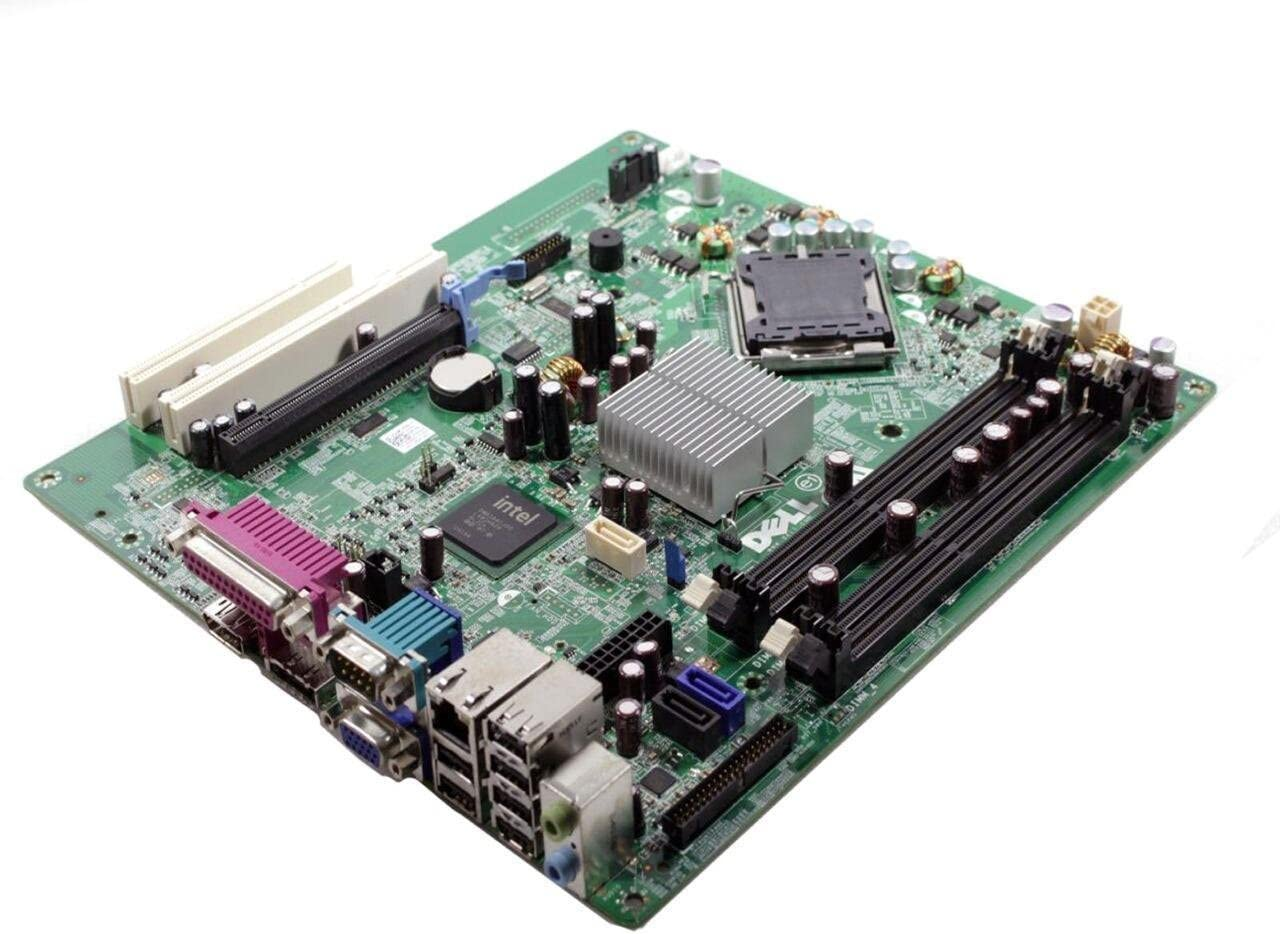 DELL OPTIPLEX 780 MOTHERBOARD 200DY 0200DY