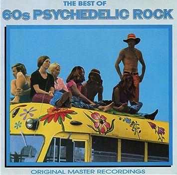 Best Of 60's Psychedelic Rock