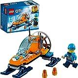 レゴ(LEGO)シティ 北極アイスグライダー 60190 ブロック おもちゃ