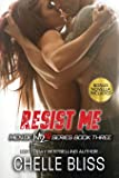 4: Resist Me (Men of Inked) (Volume 5)